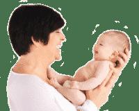 Photo - Marie Fortier, la spécialiste des bébés
