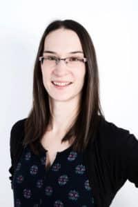 Photo - Catherine Germain, kinésiologue et fondatrice Bouger pour ma santé