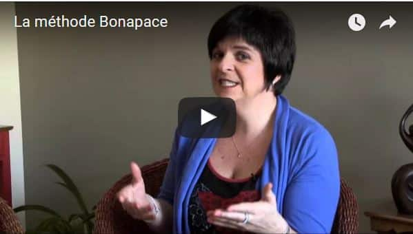 Miniature vidéo la méthode bonapace
