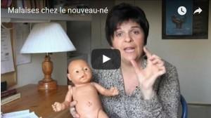 Miniature vidéo malaises chez le nouveau-né