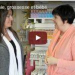 Miniature vidéo naturopathie, grossesse et bébé