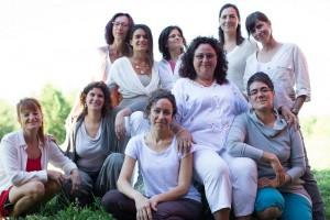 Photo - équipe interdisciplinaire Centre Odyssée, le voyage d'une naissance