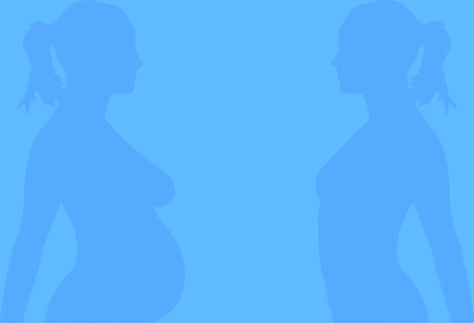 Les symptômes de grossesse