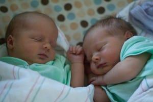 Photo - jumeaux