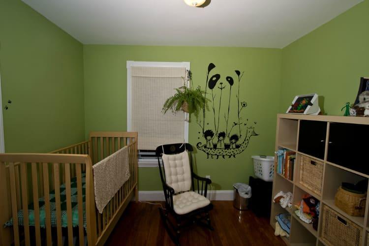 D mystifier le sommeil d un b b de la naissance 1 an marie fortier - Temperature chambre bebe nuit ...