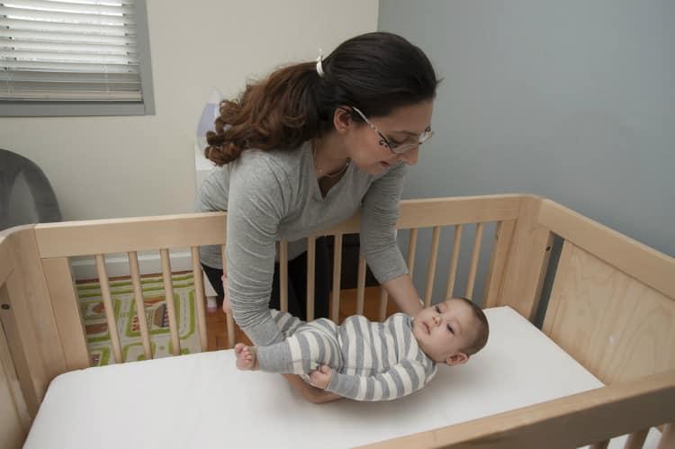 comment aider le sommeil de mon b b avec des techniques d endormissement marie fortier. Black Bedroom Furniture Sets. Home Design Ideas