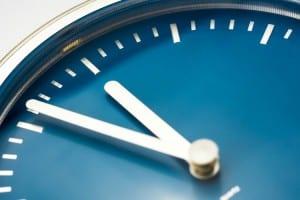 Photo - Horloge pour illustrer les cycles de sommeil