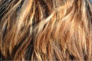 Photo - Cheveux : Billet La perte de cheveux pendant la grossesse et après l'accouchement