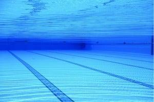 Photo - piscine intérieure