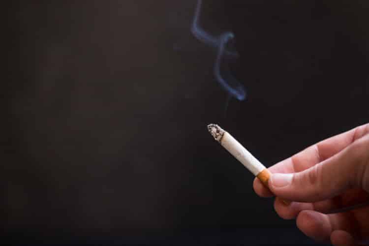 Photo : Infertilité : Éviter le tabagisme