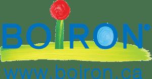 Logo Boiron Canada