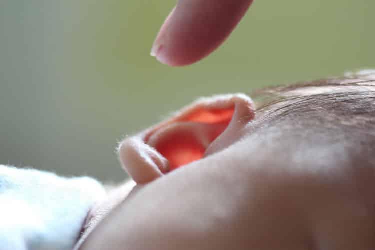 Quoi savoir avant de percer les oreilles de b b marie - Pourquoi van gogh s est coupe l oreille ...