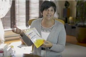 Vidéo Les trouvailles de Marie : Présentation des sacs de stérilisation Quick Clean de Medela