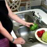 Manger des légumes enceinte - Bien manger pour une grossesse en santé