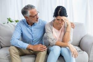 Soutien face à l'anxiété périnatale