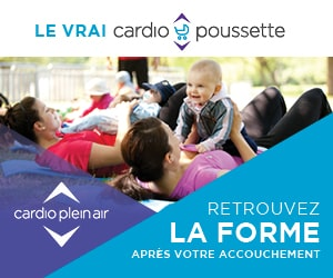 Publicité CPA Cardio plein air FR